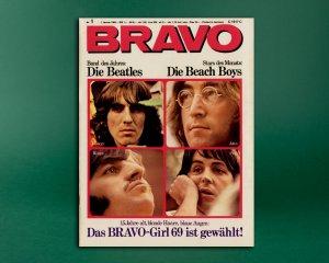 BRAVO  январь 1969