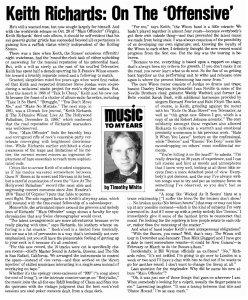 Billboard 17 October 1992