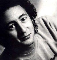 Happy birthday, Julian!!!
