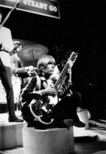 27th May 1966 - UK TV (ARTV) 'Ready, Steady, Go - Live!', Wembley.