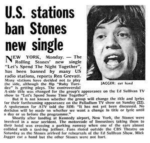 Melody Maker 21 January 1967