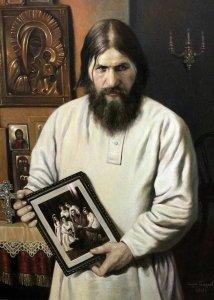 На родине, надо любить родину и в ней поставленного Батюшку Царя - Помазанника Божия…