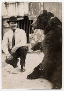 «Ешь медведь татарина: оба ненадобны!»©