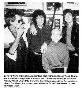 Billboard 28 August 1993