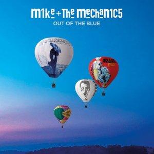 MIKE + THE MECHANICS  (New Album,Progressive / Pop Rock)2019Out Of The Blue