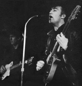 15 апреля 1961: Концерт Битлз: Top Ten Club, Гамбург