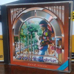 Jimi Hendrix - Good Times (1021.2004-2)