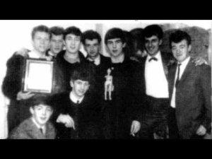 15 апреля 1963: Концерт Битлз: Bridge Hotel, Tenbury Wells 20.00, понедельник