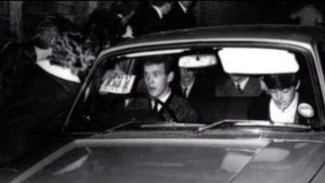 15 апреля 1963: Концерт Битлз: Bridge Hotel, Tenbury Wells