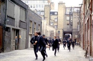 15 апреля 1964: