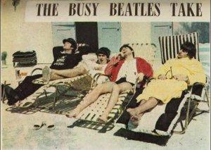 Miami, February 1964.