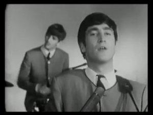 16 апреля 1963: