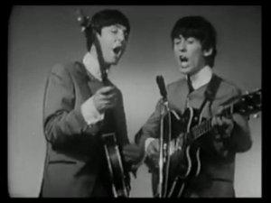 16 апреля 1963: Телепрограмма: Scene At 6.30