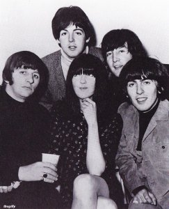 16 апреля 1965: