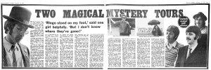 Melody Maker 23 September 1967