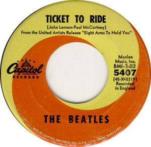 19 апреля 1965: