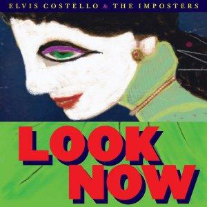 12 октября 2018 года вышел новый альбома Элвиса Костелло и его группы The Imposters - Look Now.