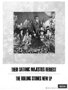 Melody Maker 23 December 1967