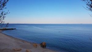 Море Буквально два часа назад
