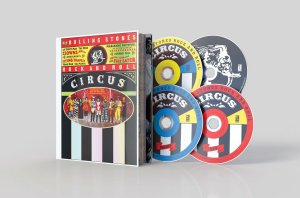 1BD/1DVD/2CD Limited Deluxe Edition