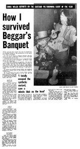 Melody Maker 14 December 1968