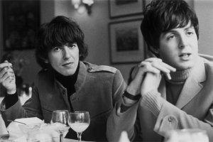 2-5 мая 1965: The Beatles в отеле Antrobus Arms