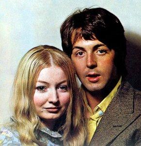 Mary Hopkin & Paul