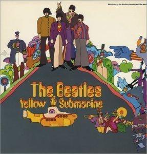 3 мая 1969  Альбом Yellow Submarine, 16-ю неделю в ТОП 100 США(Billboard).