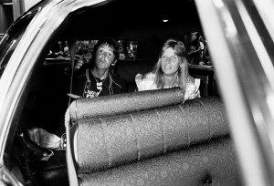 3 мая 1976 Fort Worth, Техас