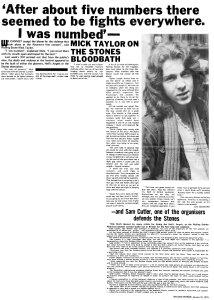 Record Mirror 31 January 1970
