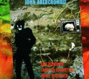 John ABERCROMBIE 1984 Night