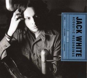 Jack White: Acoustic Recordings 1998-2016. 2016y.