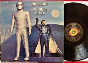 Ringo Starr - Goodnight Vienna(1974)