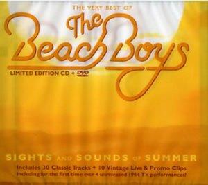 На дворе форменное лето, куды ж теперь без The Beach Boys. Солнечные ребята, не дадут скучать!