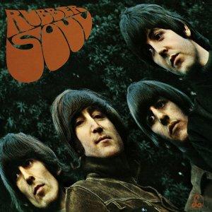 """18 мая 1966: """"Rubber Soul"""" в Топ-10 New Musical Express, 24-ю неделю."""