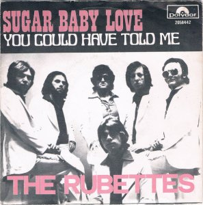The Rubettes – Sugar Baby Love