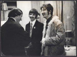 19 мая 1967, Лондон