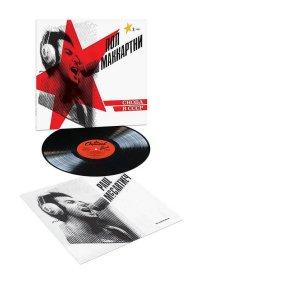 LP. 11 треков(((
