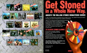Billboard 24 August 2002 Разворот