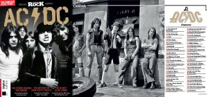 Classic Rock Special AC/DC 3rd Edition 2019