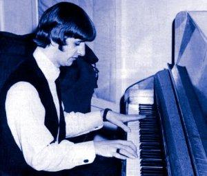 * Ринго Старр - музыкант (фото) *