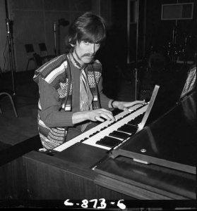 Джордж, период записи Sgt.Pepper