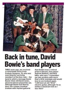Daily Mail сегодня.