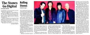 Billboard 23 August 2003