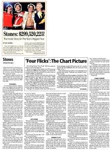 Billboard 6 December 2003