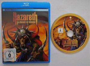 Nazareth - BD No Means Of Escape