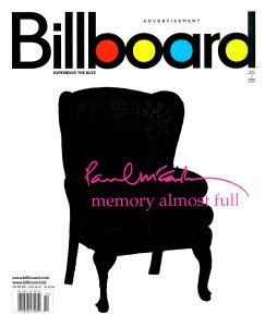 Billboard 2 June 2007