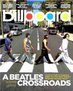 Billboard 15 December 2007