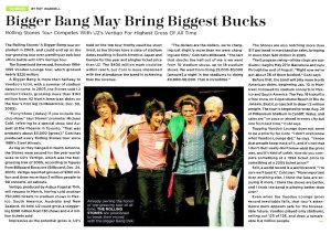 Billboard 14 January 2006