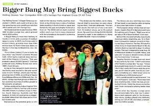Billboard 14 January 2006